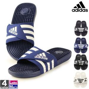 アディダス/adidas  メンズ レディース アディサージ 078260 078261 278747 CM7924 1803 サンダル スリッパ シューズ|swimclub-grasshopper