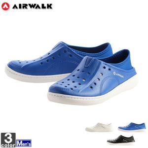 エアウォーク/AIRWALK メンズ クロッグサンダル AW5008 1703|swimclub-grasshopper