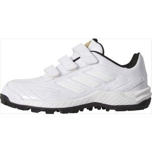 adidas (アディダス) ジュニア 野球・ソフトボール用トレーニングシューズ アディピュア TR-KV CG4591 1808 ジュニア キッズ 子供 子ども swimclub-grasshopper