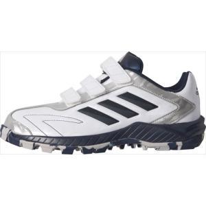 adidas (アディダス) ジュニア レーニングシューズ アディピュア TR-KV CQ1285 1808 ジュニア キッズ 子供 子ども|swimclub-grasshopper