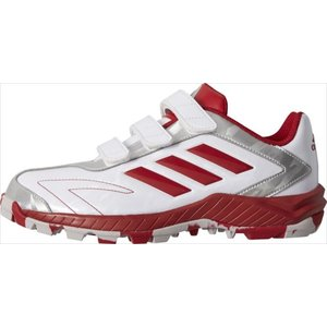 adidas (アディダス) ジュニア レーニングシューズ アディピュア TR-KV CQ1286 1808 ジュニア キッズ 子供 子ども|swimclub-grasshopper