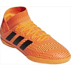 adidas (アディダス) ネメシス タンゴ 18.3 IN J ジュニア サッカーシューズ DB2373 1808 ジュニア キッズ 子供 子ども swimclub-grasshopper