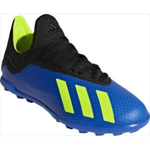adidas (アディダス) エックス タンゴ 18.3 TF J ジュニア サッカーシューズ DB2422 1808 ジュニア キッズ 子供 子ども swimclub-grasshopper