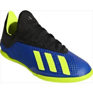 adidas (アディダス) エックス タンゴ 18.3 IN J DB2425 1808 ジュニア キッズ 子供 子ども swimclub-grasshopper
