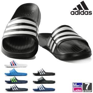アディダス/adidas  メンズ レディース デュラモ SLD B44297 G14309 G15890 G15892 G95489 S77991 U43664 1803 サンダル|swimclub-grasshopper