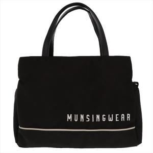 ラウンドトート Munsingwear(マンシングウェア) レディース MGCNJA42 2002 スポーツ swimclub-grasshopper