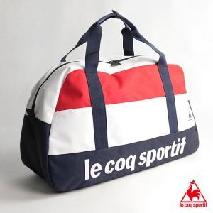 ドラムバッグ ルコック スポルティフ le coq sportif QAT641175 ラケット ボストンバッグ 2003 スポーツバッグ|swimclub-grasshopper