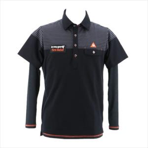 ●コットンの風合いとポリエステルの機能性を併せ持った風合いの良い半袖シャツと、気持ちの良い伸び感と起...