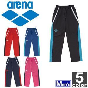 アリーナ/arena ウィンドアップパンツ ARN-2301P メンズ swimclub-grasshopper