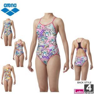 ★アリーナの競泳水着!  ●塩素に強く長持ちするので、練習頻度が高く過酷なトレーニングを行うスイマー...
