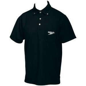 Speedo (スピード) ポロシャツ SD14S01 1607|swimclub-grasshopper