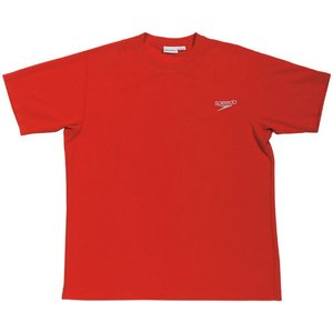 Speedo (スピード) Tシャツ SD14T01 1607|swimclub-grasshopper