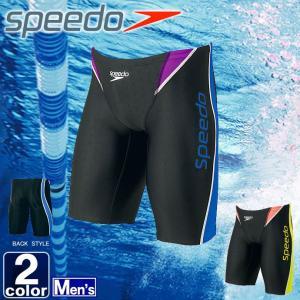 スピード/SPEEDO  メンズ FLEX Σ スパッツ SD75C701 1412 紳士 公式大会使用不可|swimclub-grasshopper