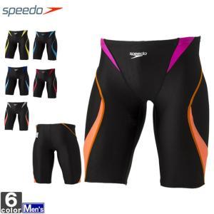 スピード/SPEEDO  メンズ フレックスシグマ 2 ジャマー SD78C08 1804 スパッツ ボックス swimclub-grasshopper