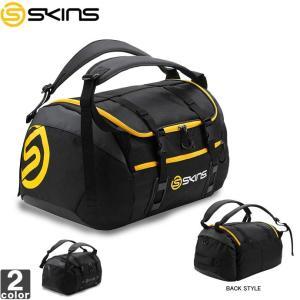 ダッフルバッグ スキンズ SKINS SRY7702 2WAY ボストンバッグ M 1905 ドラムバッグ|swimclub-grasshopper