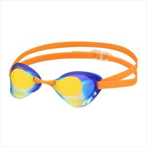 VIEW (ビュー) スイミングゴーグル/Brade CBLOR V121SAM 1805 swimclub-grasshopper