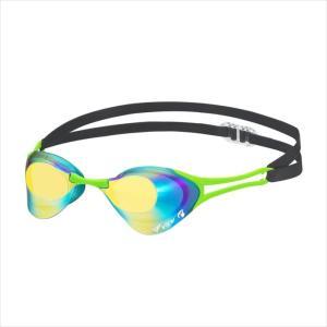 VIEW (ビュー) スイミングゴーグル/Brade ZERO FGRGO V127SAM 1805 swimclub-grasshopper