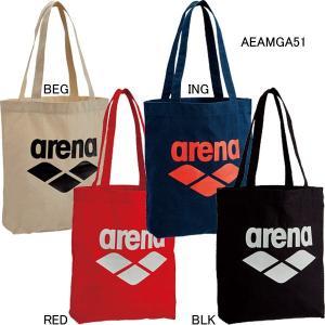 アリーナ(ARENA)トートバッグ AEAMGA51
