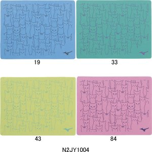 ミズノ(MIZUNO)プリントスイムタオル(小)(プラセーム)N2JY1004|swimshop-jone