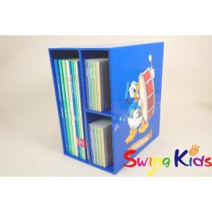 DWE ディズニー英語システム シングアロング絵本とCD クリーニング済 2013年購入 新品同様多...