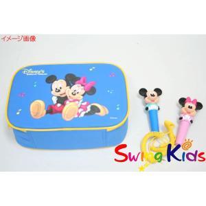 DWE ディズニー英語システム プレイメイトバックとミッキーマイクとミニーマイク PmB-MMM 中古|swing-kids