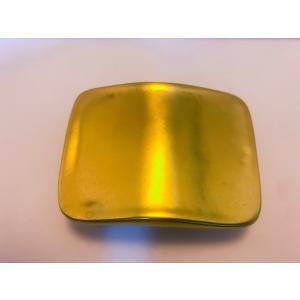 バックル 送料無料 真鍮製 プレーンバックル 送料無料|swingdog