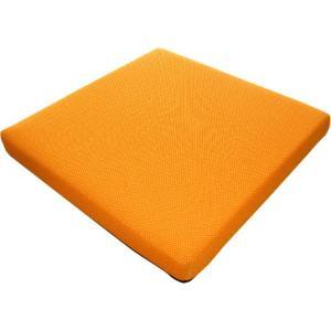 車椅子用クッション 介護用品 体圧分散 座布団 ウレタン 厚...