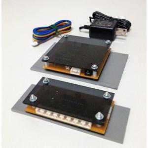 簡単接続!最大8種類の音声・音楽ファイルをスイッチ連動でコントロール ー 音声出力制御セット −|switch-kobo
