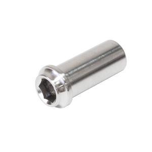 FF-R    キャリパーブレーキ用枕頭式チタンナット(M6×L18mm)|switch