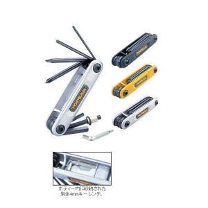 トピーク Topeak  X-Tool Xツール 携帯用ツール|switch