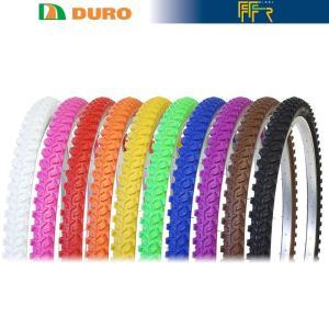 DURO×FF-R HF-822 DIAMOND GRIP ダイアモンドグリップ 26×1.95 H/E (MTB用クルールブロックタイヤ) 【本州送料無料】|switch