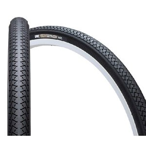 IRC CYCLESEED 耐摩耗(85型) タイヤチューブセット WO 27×1 3/8 switch