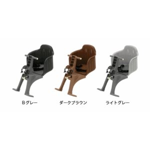 OGK オージーケー FBC-006S3 新型SG対応籐風フロント子供のせ  switch