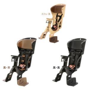 OGK FBC-015DX  ヘッドレスト付カジュアルまえ子供のせ switch