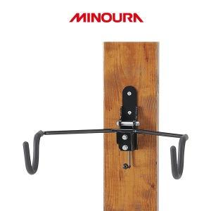 ミノウラ バイクハンガー4R 壁掛け用ディスプ...の関連商品7