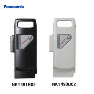 Panasonic パナソニック 6.6Ah リチウムイオンバッテリー NKY491B02/ NKY490B02 受注生産品|switch