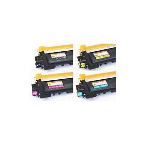 ブラザー TN-290 [4色セット] (BROTHERリサイクルトナー) [JUSTIO HL-3040CN MFC-9120CN DCP-9010CN:ジャスティオ]|sworld