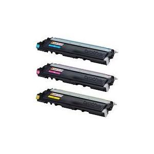 ブラザー TN-290CMY [カラー3色パック] (BROTHERリサイクルトナー) [JUSTIO HL-3040CN DCP-9010CN MFC-9120CN:ジャスティオ]|sworld