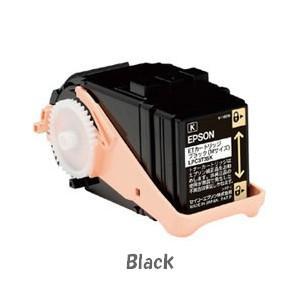 エプソン LPC3T35K(ブラック) Mサイズ(4100枚) (EPSONリサイクルトナー) [LP-S6160]|sworld