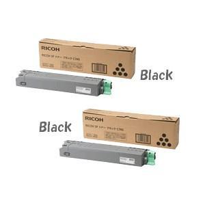 リコー SPトナーC740H(ブラック) [2本入り] (RICOHリサイクルトナー) [RICOH SP C740 C750 C751]|sworld
