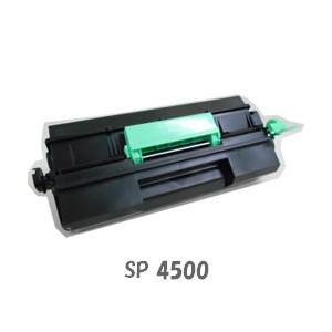 リコー SPトナー4500 (6000枚) (RICOHリサイクルトナー) [RICOH SP 3610 4500 4510]|sworld
