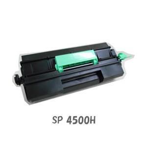 リコー SPトナー4500H (1万枚) (RICOHリサイクルトナー) [RICOH SP 4500 4510]|sworld