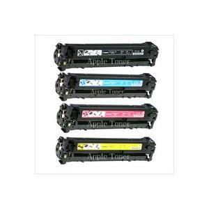 リサイクルトナー キャノン カートリッジ416 [4色セット] (CANONリサイクルトナー) [Satera MF8040Cn MF8080Cw:サテラ]|sworld