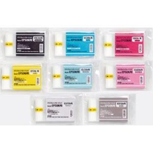 エプソン IC38A/ICMB40A(全9色)[110ml] (EPSONリサイクルインク) ※3個以上ご購入で送料無料 (色組合せ自由)|sworld