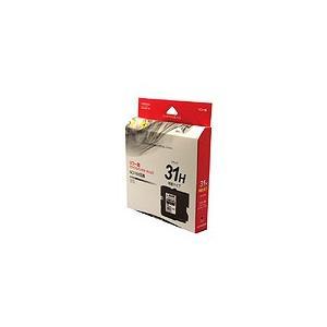 リコー GC31KH(ブラック) Lサイズ(約3000枚) (RICOHリサイクルインク) [IPSiO GX e5500/e7700:イプシオ] ※3個以上ご購入で送料無料 (色組合せ自由)|sworld