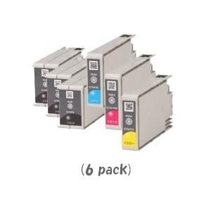 EMシステムズ EMICTM70(ブラック3+カラー各1) (EMシステムズリサイクルインク) EMP-1000|sworld