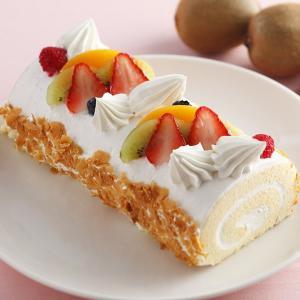 東京スイーツ ロールケーキ フルーツケーキ 誕生日ケーキ バースデーケーキ(東京フルーツロールケーキ)|swwetpremium|03