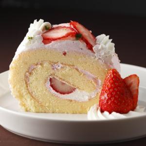 ロールケーキ 誕生日ケーキ いちごケーキ  父の日 プレミアムスイーツ  (とちおとめプレミアムロールケーキ)|swwetpremium|04