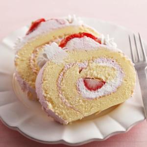 ロールケーキ 誕生日ケーキ いちごケーキ  父の日 プレミアムスイーツ  (とちおとめプレミアムロールケーキ)|swwetpremium|05