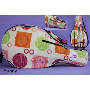 トーナメントラケットバッグ sassycaddy|swy|04